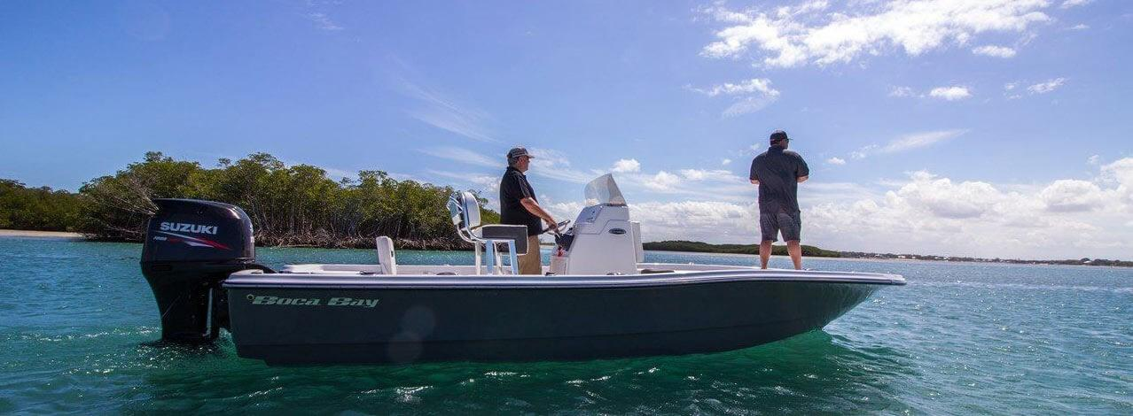 Welcome to Palm City Yachts - Serving the Stuart and Lantana area