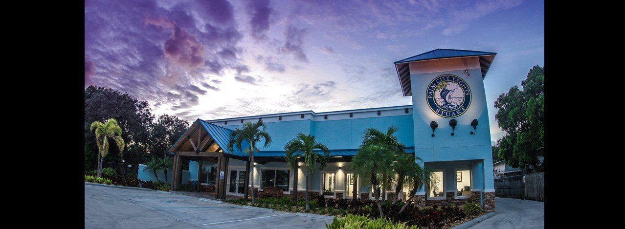 palm city yachts storefront