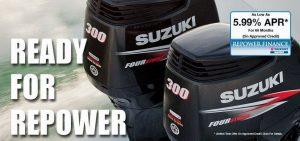Suzuki Repower