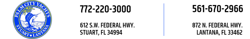 palmcityyachts.com logo